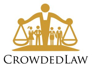 CrowdedLaw.com – crowdsourced legal advice: one fee and multiple lawyers